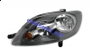 LAMPA REFLEKTOR LEWY VW GOLF PLUS 2005-2009 OE 5M1941005B